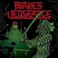 Blake's Vengeance - 7747-7744