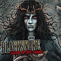 Blacksnake – Blood of the Snake