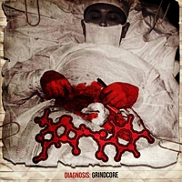 Amoclen – Diagnosis: Grindcore