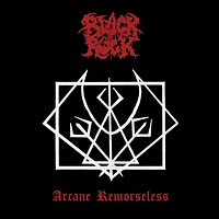 Black Rock - Arcane Remorseless