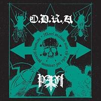 O.D.R.A/Parh - s/t